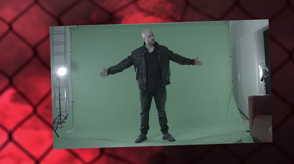 green screen ric kessler madebyric kaveli